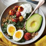 farro-breakfast-bowl