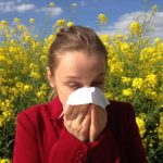 naturally alleviate allergies